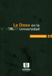 La Doxa en la universidad