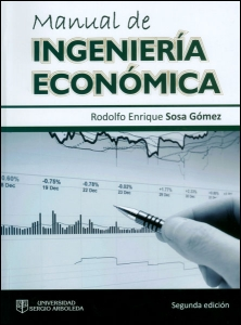 Manual de ingeniería económica