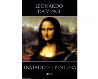 Leonardo Da Vinci. Tratado de la pintura