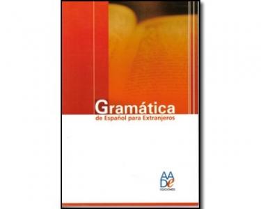 Gramática de español para extranjeros