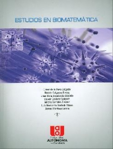 Estudios en biomatemática