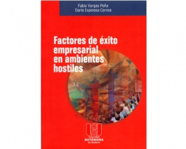 Factores de éxito empresarial en ambientes hostiles