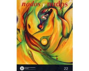 Nodos y Nudos No. 22 Vol. 3