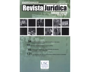 Revista Jurídica No. 5