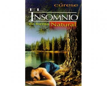 Cúrese el insomnio de forma natural