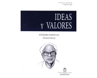 Ideas y Valores. Revista Colombiana de Filosofía. No. 138