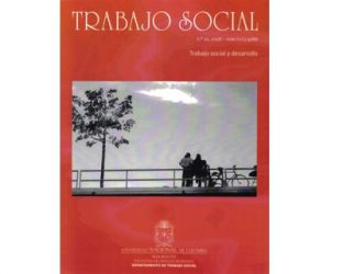 Revista Trabajo Social No. 10
