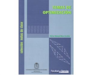 Temas de optimización