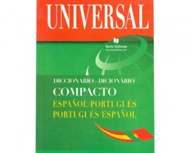 Diccionario compacto Español-Portugués/ Portugués-Español