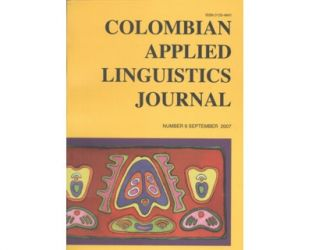 Colombian Applied Linguistics Journal. Number 09