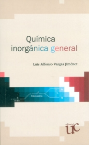 Química inorgánica general