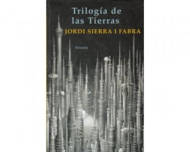Trilogía de las tierras