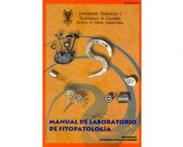Manual de laboratorio de fitopatología