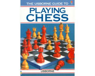 Beginner's Guide to Playing Chess‎