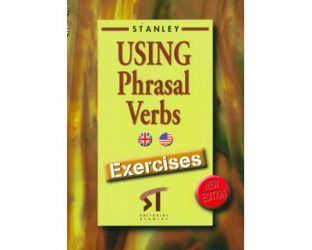Using phrasal verbs. Exercises
