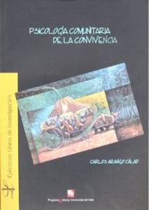 Psicología comunitaria de la convivencia