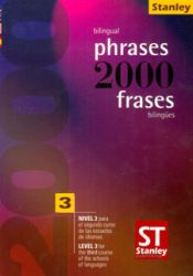 2000 frases bilingües. Nivel 3. 2000 phrases bilingual. Level 3