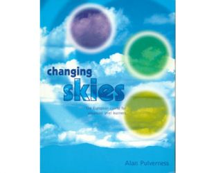 Changing skies. The european course for advanced level learners