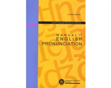 Manual of English pronunciation. Incluye CD