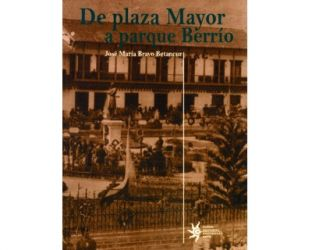 De plaza Mayor a parque Berrío