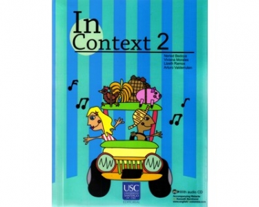In Context 2. English Book 2 (Incluye CD)