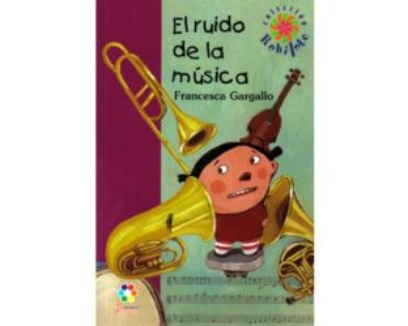 El ruido de la música
