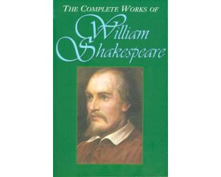 The complete works of William Shakespeare (Rústica)