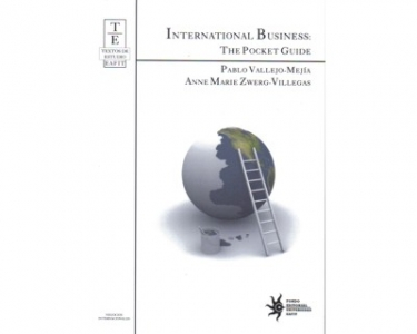International Business: The Pocket Guide