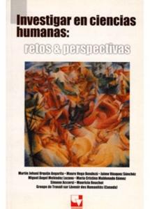 Investigar en ciencias humanas: retos y perspectivas