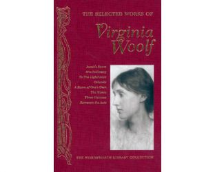 The selected works of Virginia Woolf (Tapa dura)