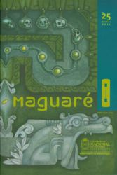 Maguaré Vol. 25 No. 1