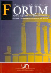 Revista Forum. No 2.