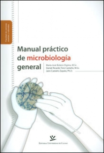 Manual practico de microbiología general