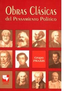 Obras clásicas del pensamiento político
