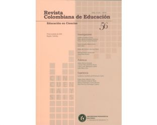 Revista Colombiana de Educación No. 56