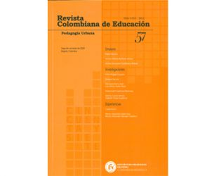 Revista Colombiana de Educación No. 57