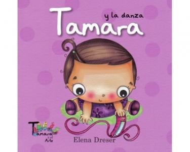 Tamara y la danza
