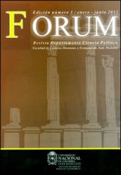 Revista Forum. No 3.
