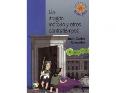 Un dragón morado y otros contratiempos