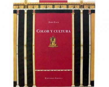 Color y cultura. La práctica y el significado del color de la Antigüedad a la abstracción