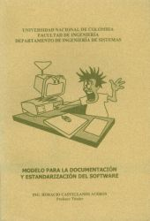 Modelo para la documentación y estandarización del software