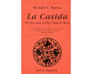 La Casida. The Kasīdah of Hājī Abdū El-Yezdī