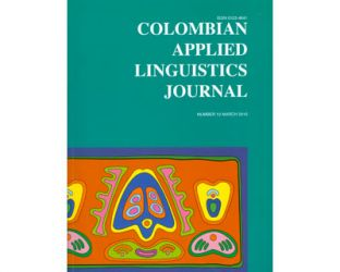 Colombian Applied Linguistics Journal. Number 12
