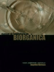 Manual de laboratorio de biorgánica