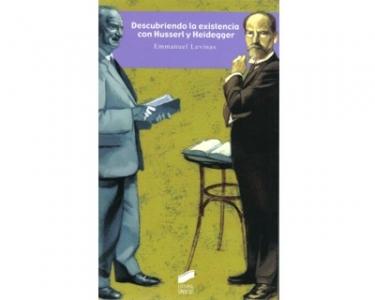 Descubriendo la existencia con Husserl y Heidegger