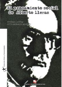 El pensamiento social de Alberto Lleras