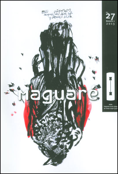 Maguaré Vol. 27 No. 1