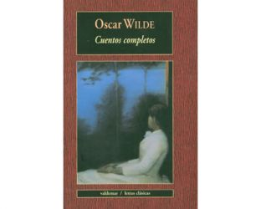 Cuentos completos (Wilde)