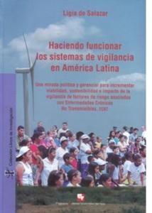 Haciendo funcionar los sistemas de vigilancia en América Latina