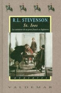 St. Ives. Las aventuras de un preso francés en Inglaterra